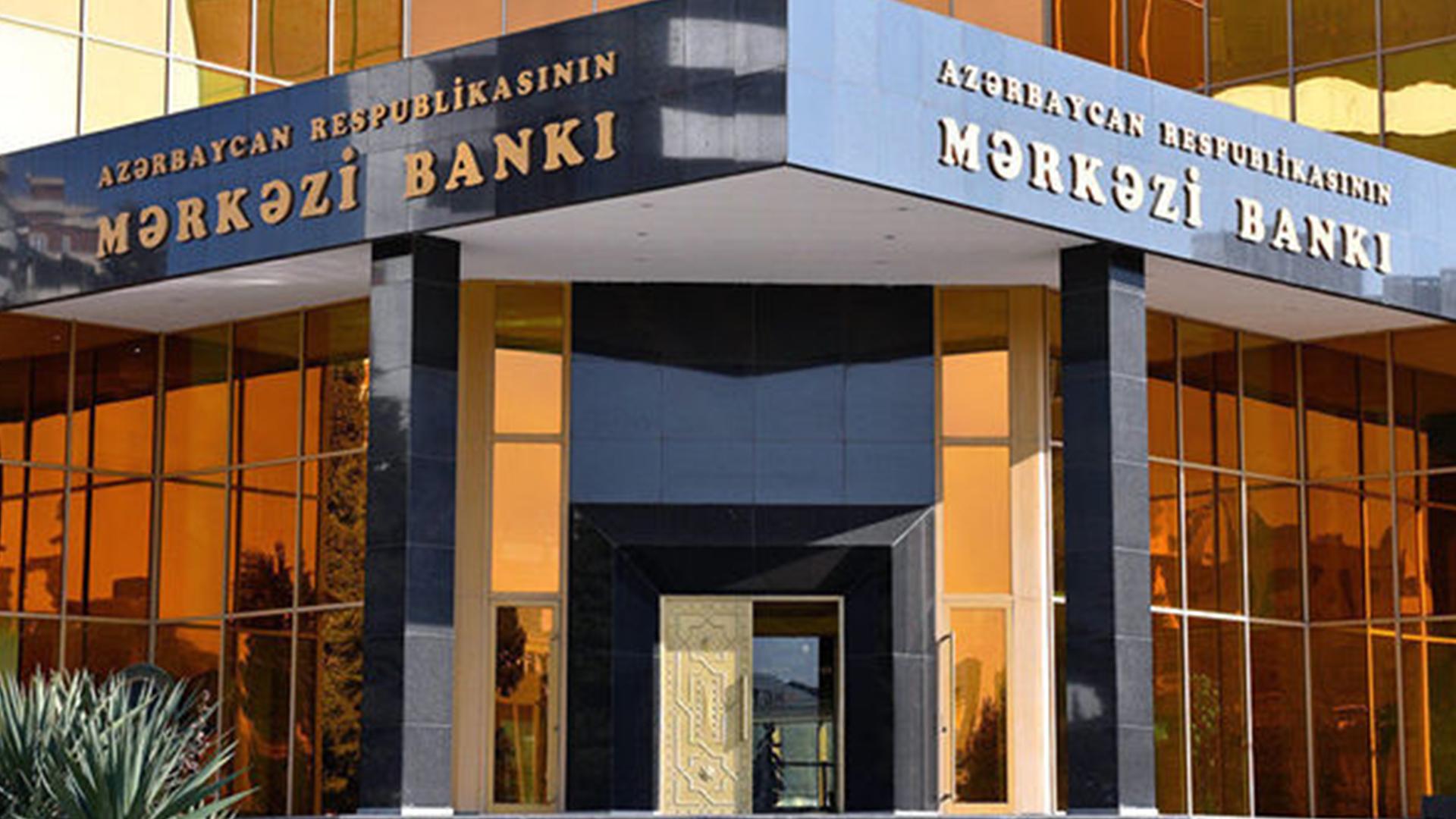 <p><strong>Mərkəzi Bank 200 minyonluq not satdı</strong></p>