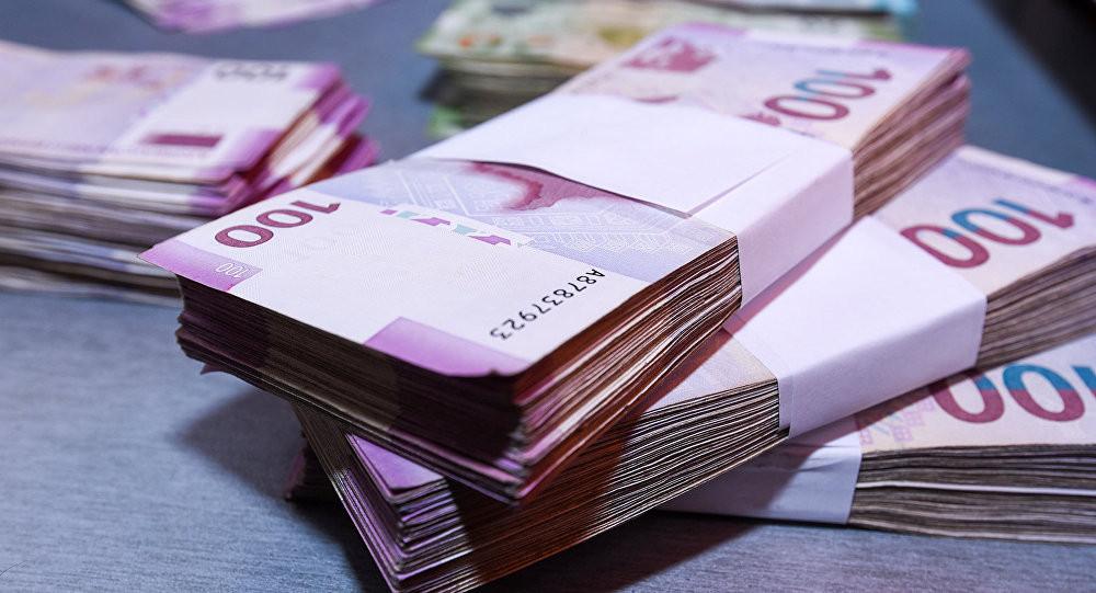 Əmanətçilərə 602,5 milyon manatdan çox kompensasiya ödənilib